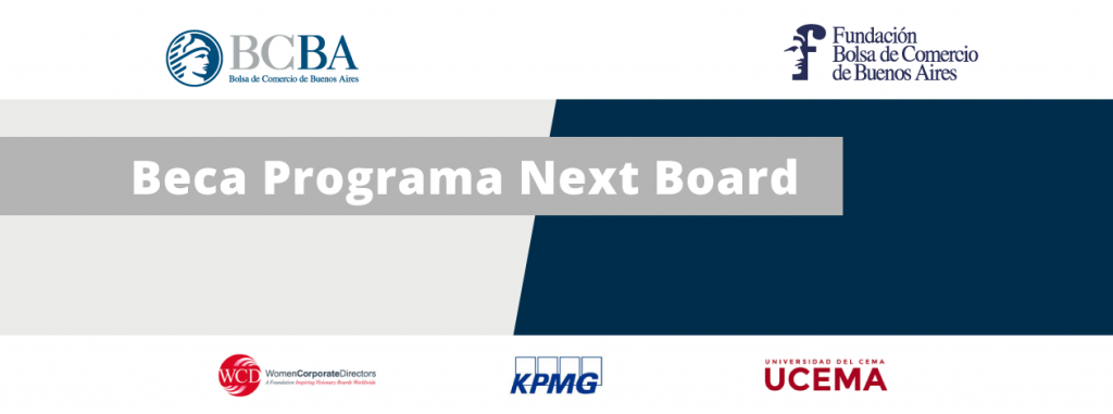 Programa Next Board